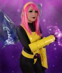 Megan Gwynn Pixie Cosplay - X-Men by SailorMappy