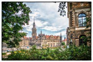 Dresden X by calimer00