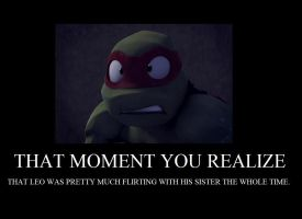 That Moment... by RayBurciago