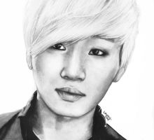 Daesung by Laaury