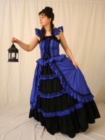 The Victorian Lady 20 by MajesticStock