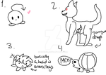 Quick NYP Adopts (3/4) Open by 3D-kind