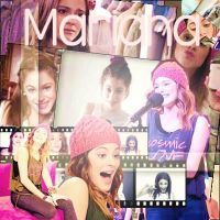 Blend Maartina Stoessel by tiziana-stoessel