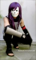anbu downtime by bandoodie