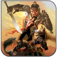 Jade Empire by 12mpsher