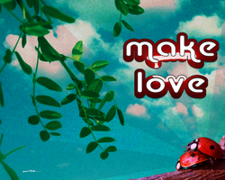 make love by mikeandlex
