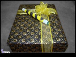 Gift 4 my cusin by nabed