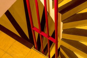 Escalier9 by hubert61