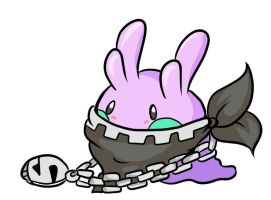 it's ya boy Goomy