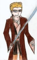 Anakin by Caxsry14