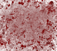 Blood background by psychovampire11