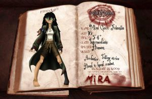 OtherWorlde application Mira by loanser