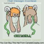 contest hat4 by noctrnlcry