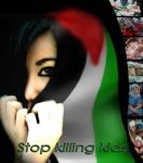 Stop killing Kids: Nousika by No-More-Ignorance