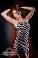 Checkered by StuckpixelPhoto