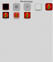 13dc Filters Morphology by imppao