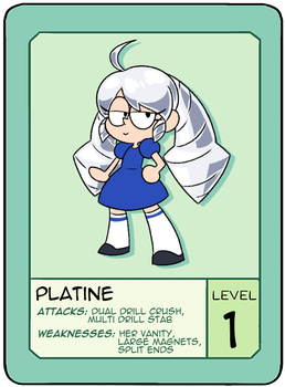 Platine Powcard by rongs1234