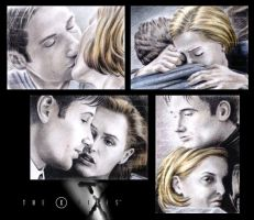 X-Files PSC Commissions by whu-wei