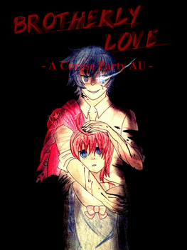 BROTHERLY LOVE Cover art by SaiSuta