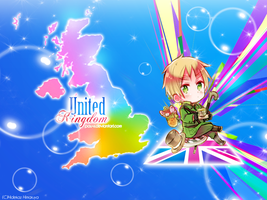 Uk Wallpaper by Pau-x