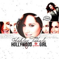 Hollywood Girl by sensualmrc