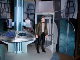 2013 Control Room Set - update by MisterBill82