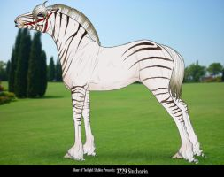 3229 Sintharia*SOLD* by HoT-Stables