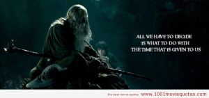Lord of the rings by Alexhouletank96
