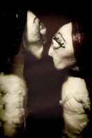 The Black Cat Dolls: Face to Face by bionomi