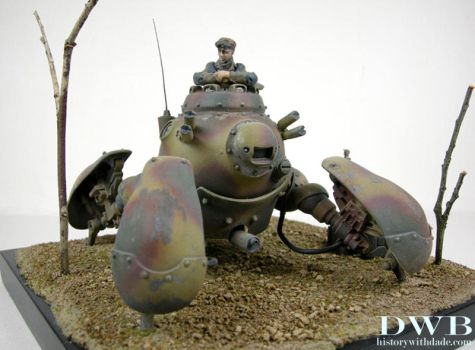 Taco-34 Beetle - Front by Bang-Doll-SSI