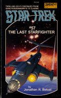The Lost Starfighter by Ptrope