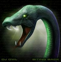 Biting Back EP by YesOwl