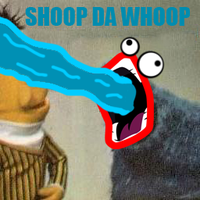 SHOOP DA WHOOP by mikeinthehouse