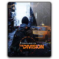 Tom Clancy's The Devision by dylonji
