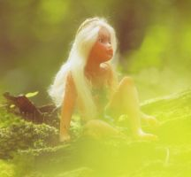 Wood Nymph VI by PixiePoxPhotography