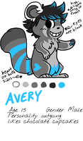 Avery ref 2010 by happysmilysockeater