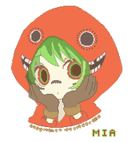 Gumi by pearl for Mia by pearl7052