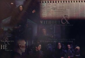 Without by MarySeverus