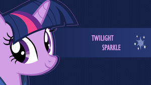Wallpaper - Twilight by Hubert205