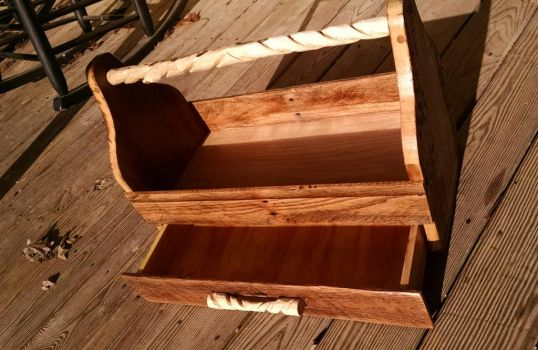 Custom Toolbox by Chiropterix-esque