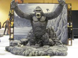The King of Wonderfest by Legrandzilla