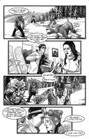 the search for tilly page 3 by stevesafir