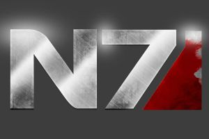 N7 Logo by Echo-64