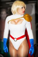 Powergirl by cflierl53