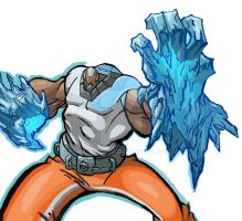 Iceman by ruthless02