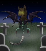 Hallows -Contest Prize- by RiverBelle