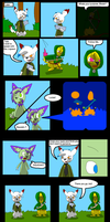Pokemon infection EP 14 P 2 by JSHADOWM