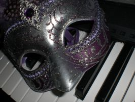 Masquerade by frodoschick