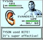Wild TYSON appeared by StarvingStudents