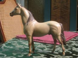 BREYER CUSTOM 3 by kkrex
